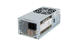 PC korpusas Chieftec ITX FLYER series FI-02BC-U3, PSU 250W (GPF-250P)