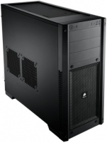 PC korpusas Corsair Carbide 300R Compact, 2xUSB3