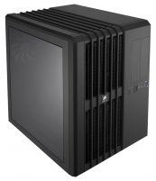 PC korpusas Corsair Carbide Air 540 High Airflow ATX Cube Case