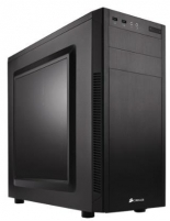 PC korpusas Corsair Carbide Series 100R Mid-Tower Case
