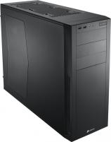 PC korpusas Corsair Carbide Series 200R Windowed Compact ATX Case