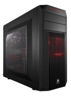 PC korpusas Corsair Carbide Series SPEC-02 Mid Tower, 120mm, LED
