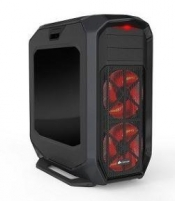 PC korpusas Corsair Graphire Series 780T Black, Full Tower up to XL-ATX