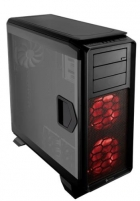 PC korpusas Corsair Graphite Series 760T