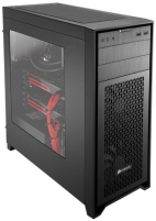 PC korpusas Corsair Obsidian Series™ 450D High Airflow Mid-Tower Case