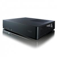 PC korpusas Fractal Design Node 202 Black