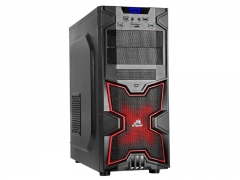 PC korpusas Tracer X-Ray, Midi tower, be PSU USB 3.0