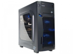 PC korpusas Zalman Z1 NEO Midi Tower (USB 3.0, be PSU)
