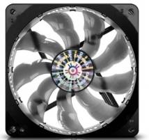 PC korpuso ventiliatorius Enermax T.B.Silence 12cm