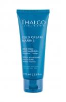 Pėdų kremas Thalgo Cold Cream Marine 75ml Kojų priežiūros priemonės