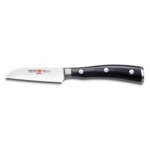 Peilis Classic Ikon Brown Paring Knife Blister Nerūdijančio plieno peiliai