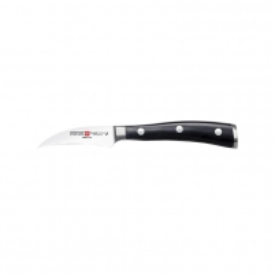 Peilis Classic Ikon Brown Peeling Knife Blister Nerūdijančio plieno peiliai