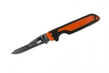 Knife Gerber Vital Fixed Blade with Sheath