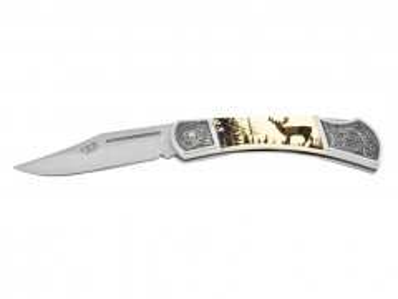 Peilis JKR113, geležtė 8cm Peiliai ir kiti įrankiai