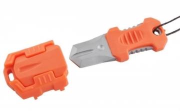 Knife Pocket Shiv