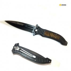 Peilis sulankstomas TRAPER Hunter 75039 Peiliai ir kiti įrankiai