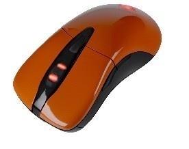 Pelė Mouse TRACER GAMEZONE Enduro AVAGO 5050 2700 DPI