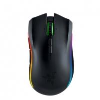Pelė Razer Mamba 16000 - Wireless Multi-color Ergonomic Gaming Mouse