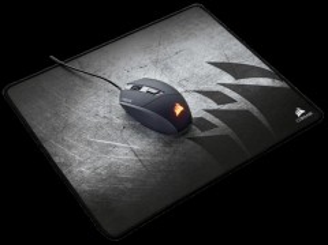 Pelės kilimėlis Corsair Gaming MM300 Anti-Fray Cloth Mouse Mat - Medium Edition