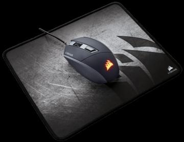 Pelės kilimėlis Corsair Gaming MM300 Anti-Fray Cloth Mouse Mat - Small Edition