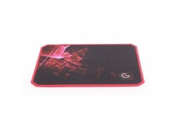 Pelės kilimėlis Gembird gaming mouse pad pro, black color, size L 400x450mm