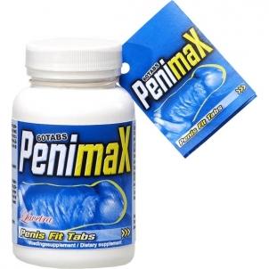 PenimaX Penis Fit Tabs Vīrietis aistrai