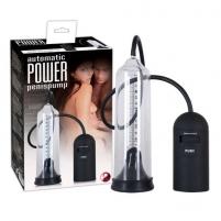 Penio pompa Automatinė galia