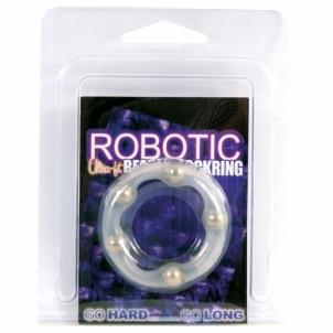 Penio žiedas Robotukas