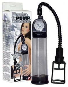 Penis Pump Deluxe Penio pompos