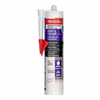 Penosil roofs and facades sealant colorless 290ml