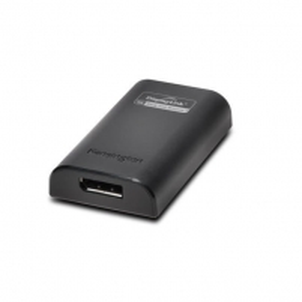 Perėjimas/ adapteris Kensington VU4000D 4K Adapter USB 3.0 to DP