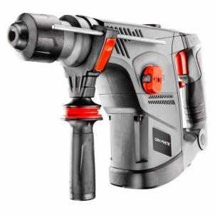 PERFORATORIUS GRAPHITE 58G858, SDS 900W Rotary hammer
