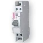 Perjungiklis modulinis, 3 padėčių, 25A, 1-0-2, SS225, ETI 02421422