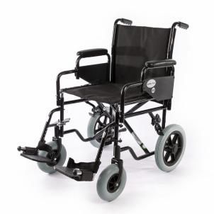 Pervežimo vežimėlis STEELMAN Travel Ratiņkrēslos pieaugušajiem
