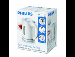 PHILIPS HD4646/00 (balt.) El. virdulys