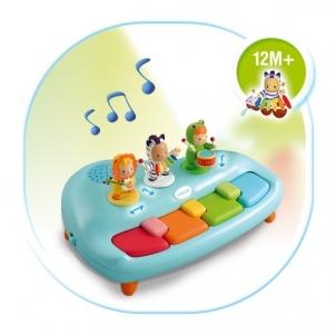 Pianinas - orkestras