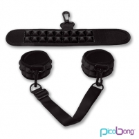 PicoBong - Resist No Evil Cuffs