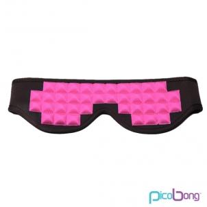 PicoBong - See No Evil Blindfold Kaukės ir burnos raiščiai