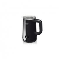 Pieno putų gaminimo aparatas Caso Fomini JET Milk frother, Black Blenders, mixers