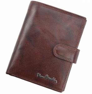 PIERRE CARDIN piniginė su RFID VPN1522