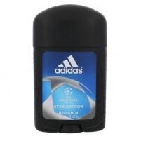 Antiperspirant & Deodorant Adidas UEFA Champions League Star Edition Deostick 53ml