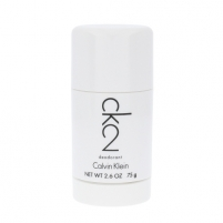 Pieštukinis dezodorantas Calvin Klein CK2 Deostick 75ml