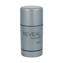 Pieštukinis dezodorantas Calvin Klein Reveal Deostick 75ml Dezodorantai/ antiperspirantai