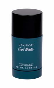 Pieštukinis dezodorantas Davidoff Cool Water Deostick 75ml Dezodorantai/ antiperspirantai