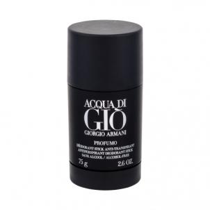 Antiperspirant & Deodorant Giorgio Armani Acqua di Gio Profumo Deostick 75ml