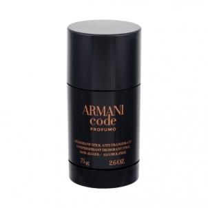 Antiperspirant & Deodorant Giorgio Armani Code Profumo Deostick 75ml
