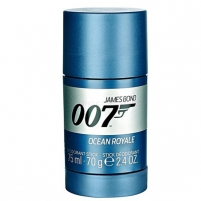 Pieštukinis dezodorantas James Bond 007 Ocean Royale Deostick 75ml