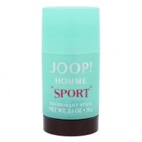 Pieštukinis dezodorantas Joop Homme Sport Deostick 75ml