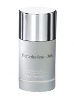 Antiperspirant & Deodorant Mercedes-Benz Mercedes-Benz Club Deostick 75ml