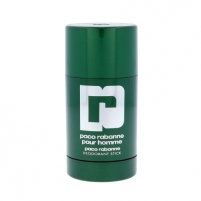 Antiperspirant & Deodorant Paco Rabanne Pour Homme Deostick 75ml